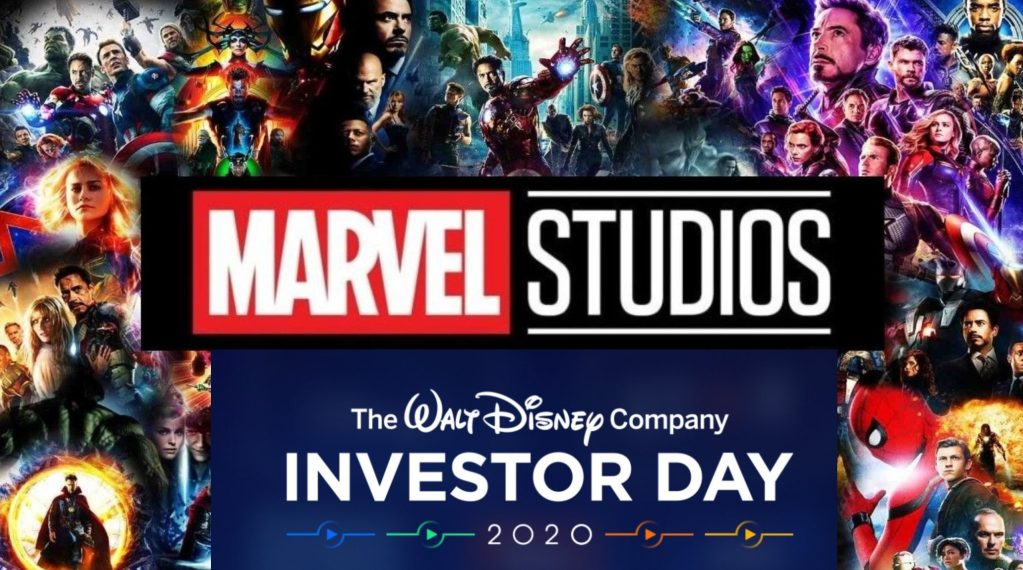 Disney's Investor Day: Live Blog