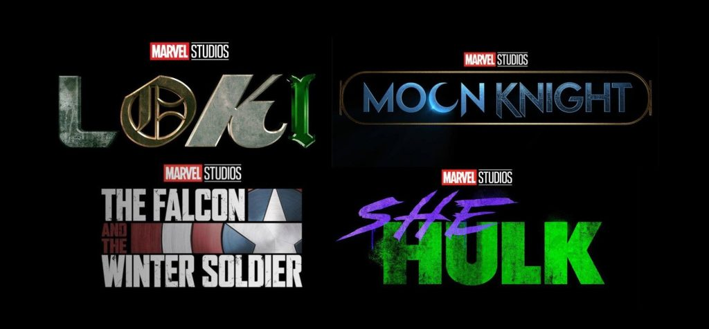 Kevin Feige reveals episode count for She-Hulk, Moon Knight, Loki, and Falcon and Winter Soldier