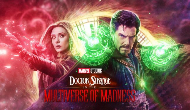 WandaVision's Elizabeth Olsen says filming for Doctor Strange in the Multiverse of Madness has paused