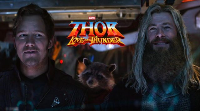 Chris Pratt confirms Star-Lord's return for Thor: Love and Thunder, says filming expected to begin in the coming weeks