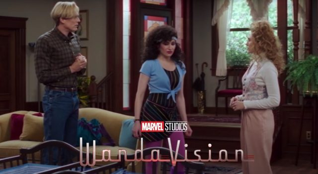 The first reactions to WandaVision are in (No Spoilers)