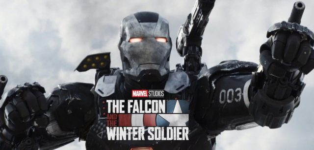 Don Cheadle says War Machine will appear in Falcon and Winter Soldier series