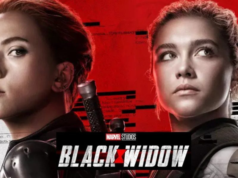 Disney CEO says Black Widow is still on track to be released in theaters in May