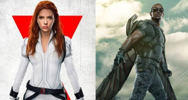 Catch up on the top MCU stories that broke this past week