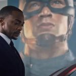 Anthony Mackie says a second season of Falcon and Winter Soldier hasn't been discussed