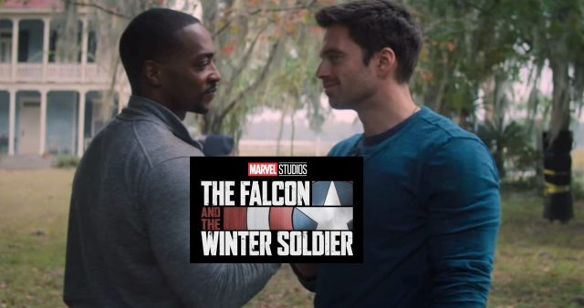 The first reactions to the Falcon and the Winter Soldier are in (No Spoilers)