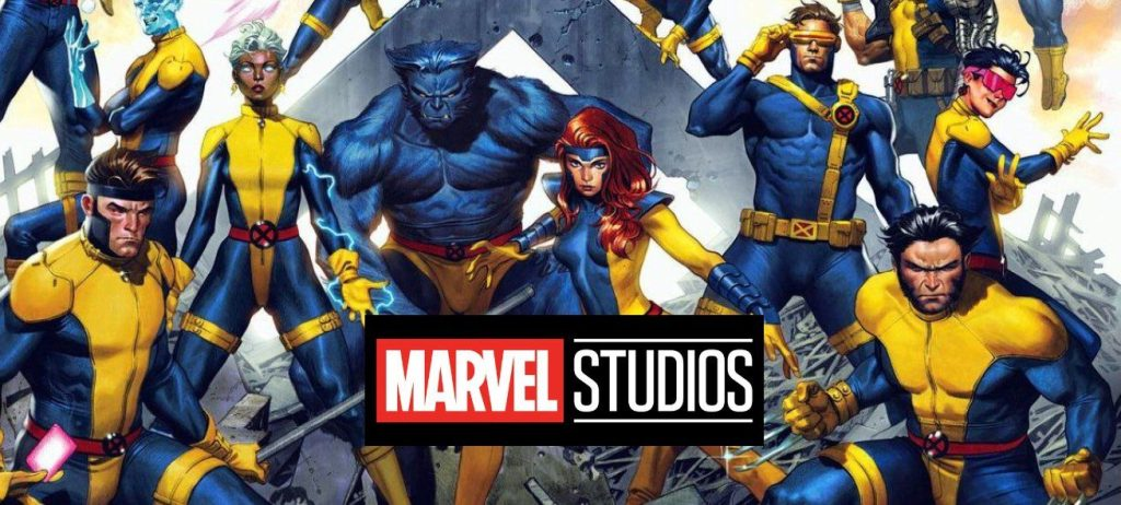 Report: X-Men reboot is in development at Marvel Studios