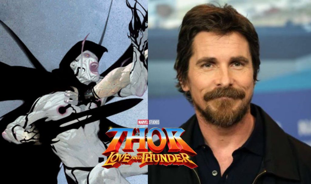 Thor: Love and Thunder: Christian Bale spotted near Sydney with a shaved head