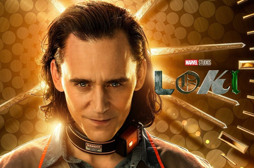 Brand new Loki series trailer has been released