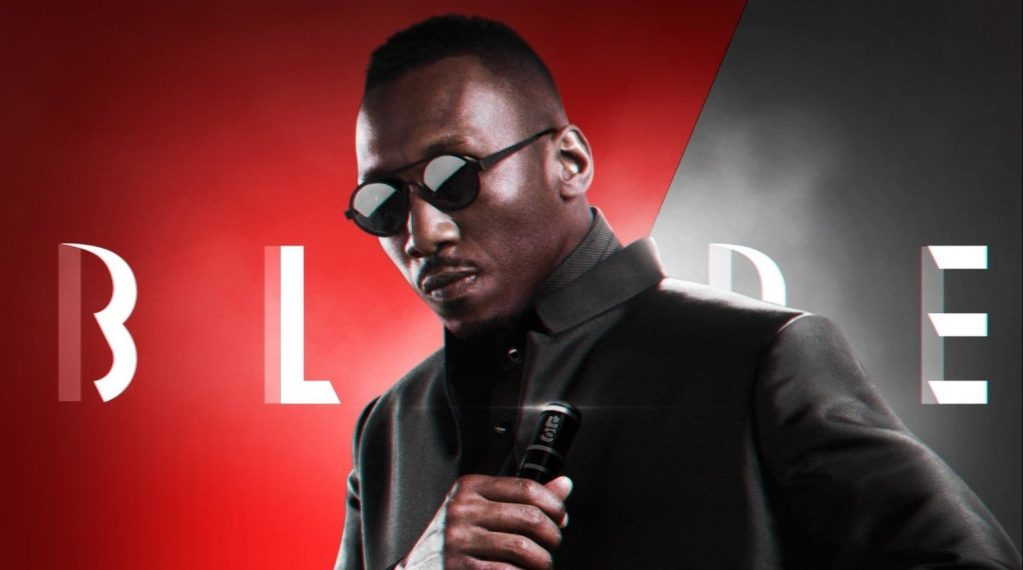 Blade production start date pushed back from this September to July 2022; Directors list possibly revealed