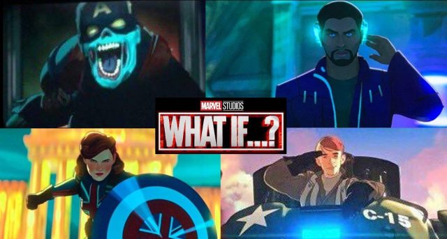 Marvel Studios' What If….? animated series will be released in August