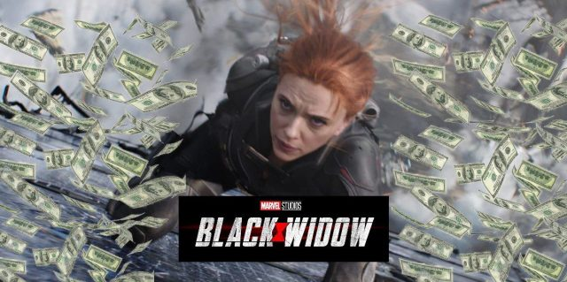 Black Widow projected to earn $65M-$90M domestically during opening weekend
