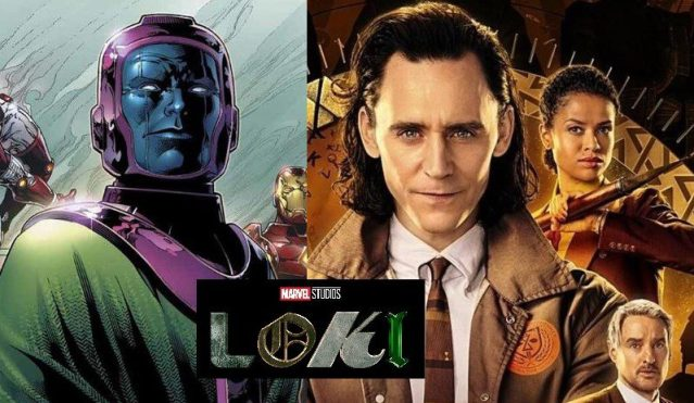 Jonathan Majors plays coy when asked if Kang the Conqueror will appear in Loki series