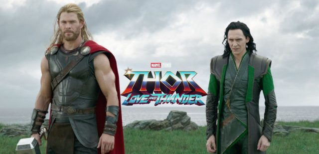 Tom Hiddleston says he will not appear in Thor: Love and Thunder