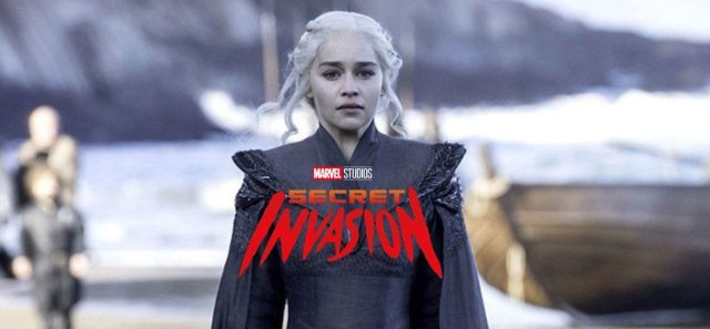 Emilia Clarke discusses why she chose to join the MCU's Secret Invasion series