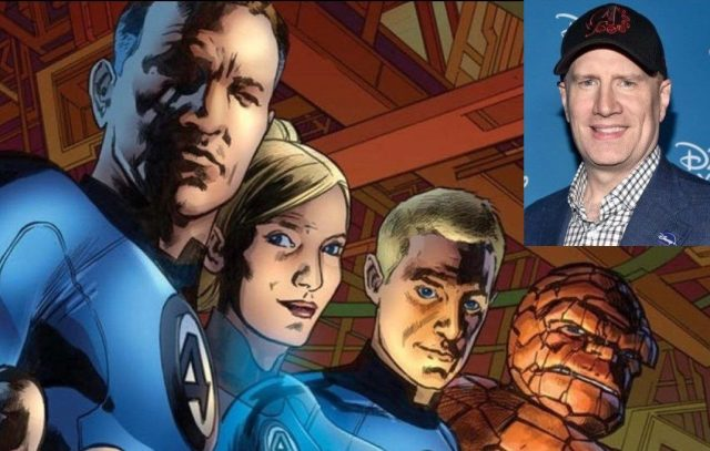 """Marvel Boss Kevin Feige says Fantastic Four casting announcements are not coming anytime """"soon"""""""