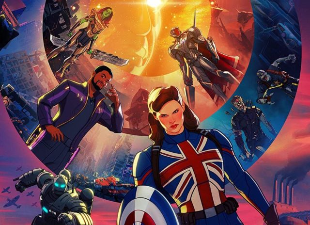 Marvel Studios executive says more animated shows are on the way