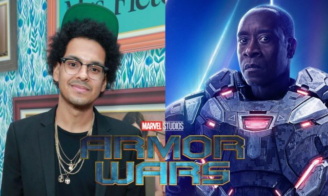 Marvel Studios hires Yassir Lester as head writer for Armor Wars series