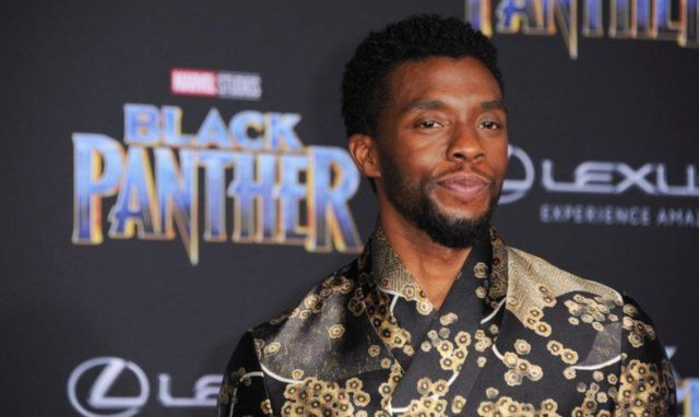 Tributes pour in for Chadwick Boseman on the one-year anniversary of his death
