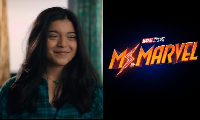 Report: Ms. Marvel series premiere date has been pushed to early 2022