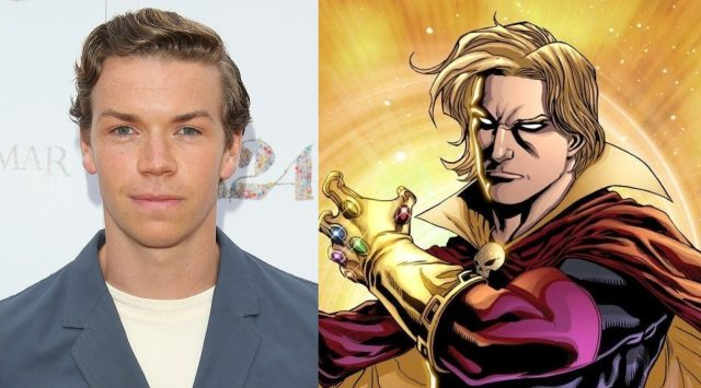 Will Poulter confirmed to play Adam Warlock in Guardians of the Galaxy Vol. 3