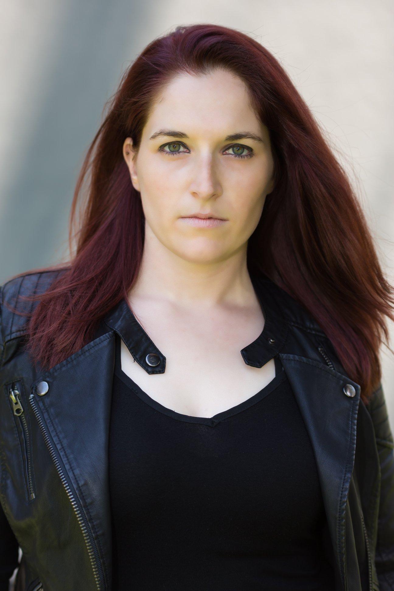 Samantha Buckwalter
