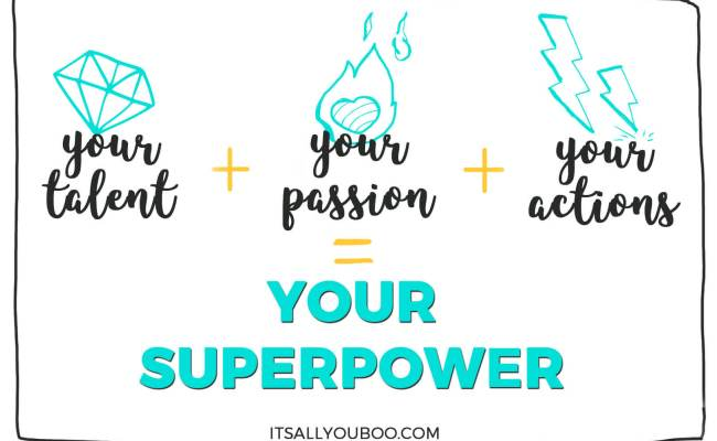What S Your Superpower How To Find Your Strengths It S