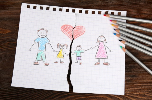 Parent Alienation Is An Unresolved Loss