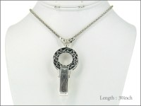 Designer Inspired Lanyard Badge Id Holder N2155 ...