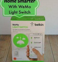 wemo light switch review [ 2212 x 3318 Pixel ]