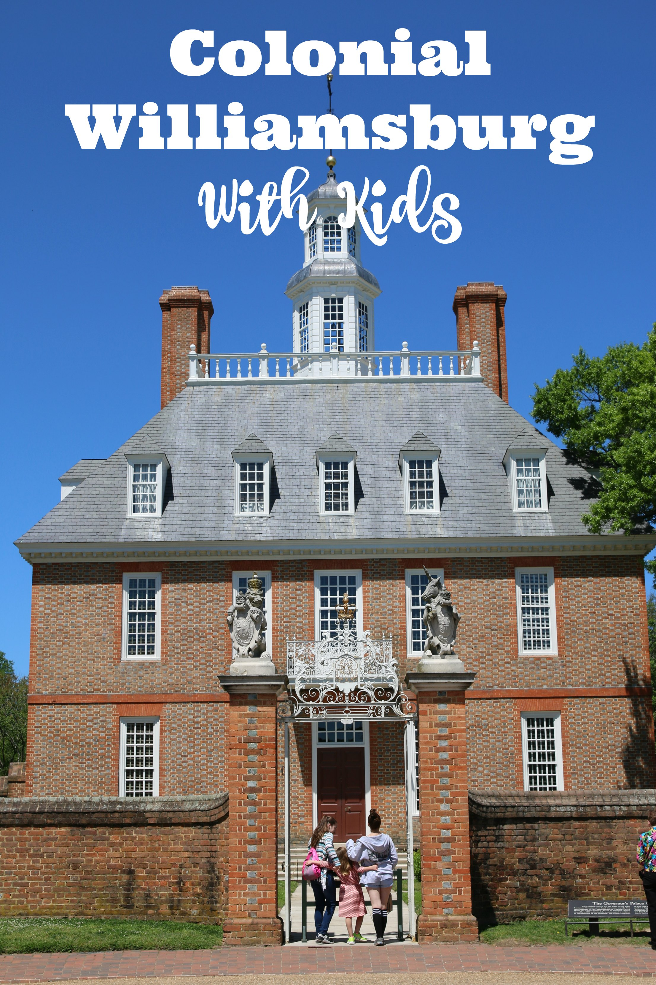 Day 3 What To See And Do In Colonial Williamsburg With