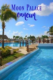 Moon Palace Resort Cancun Reviews