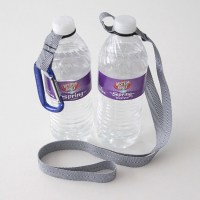 easy DIY O-ring water bottle holder - It's Always Autumn