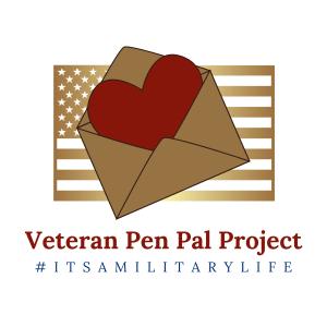 Veteran Pen Pal Project