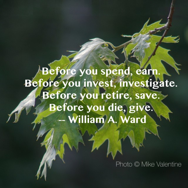 William-Ward-Spend-Earn-Invest-Save-Give