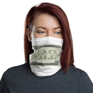 Face Value Mask