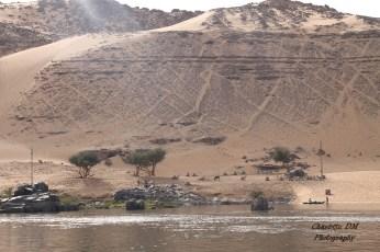 Bord du Nil