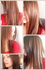 update of lush caca marron