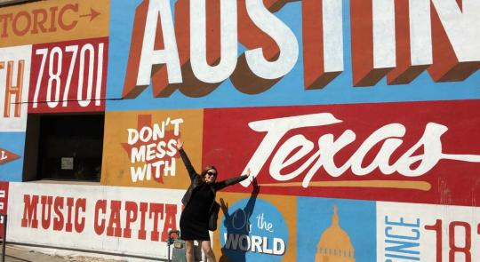 Marketing op z'n Amerikaans op SXSW