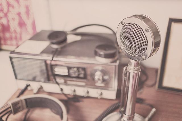 Is het tijd om een podcast te beginnen?