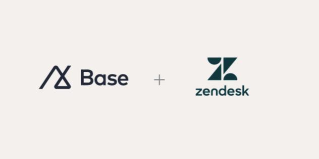 Zendesk neemt sales force automation leverancier Base over