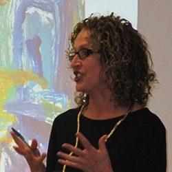 Carol Steinberg | Center for Art Law