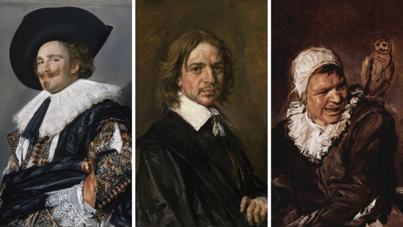 Case Review: A Last Laugh from Frans Hals (UK)   Center for Art Law