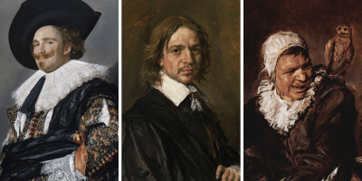 Case Review: A Last Laugh from Frans Hals (UK) | Center for Art Law