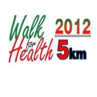 Putrajaya Events : Walk For Health 2012 Putrajaya