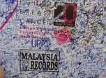 It was grand and became the biggest charity walk for The Malaysia Book Of Records