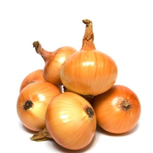 Calories: 32 per half cup Don't hold the onions! These flavorful bulbs, which range from sweet to sharp in flavor, boast allyl sulfides, compounds that have been shown to protect against endometrial cancer in laboratory studies.
