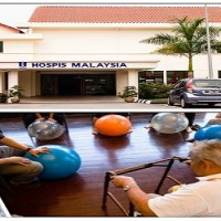 Today's Charity : HOSPIS MALAYSIA