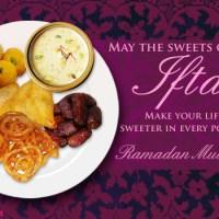 Ramadan Buffets 2015 @ Putrajaya and Nearby1 malaysia