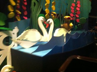The Ugly Duckling, Tivoli